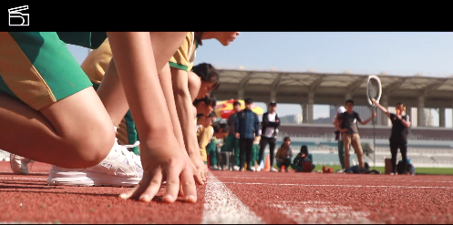 2019-2020學年中學校運會